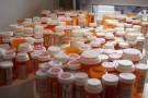 so far.... 2001-present. prescription pill bottles